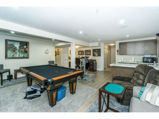 """Photo 15: 36 22057 49 Avenue in Langley: Murrayville Townhouse for sale in """"Heritage"""" : MLS®# R2306336"""