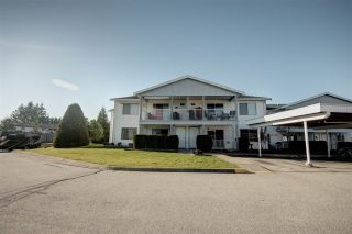 """Photo 2: 79 32691 GARIBALDI Drive in Abbotsford: Abbotsford West Townhouse for sale in """"CARRIAGE LANE"""" : MLS®# R2323638"""