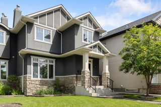 Photo 2: 2722 Parkdale Boulevard NW in Calgary: Parkdale Semi Detached for sale : MLS®# A1106630