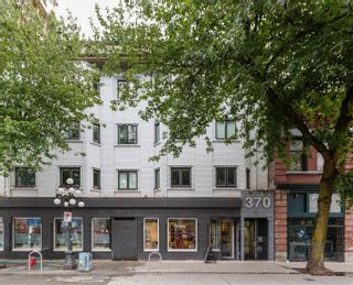 """Photo 16: 207 370 CARRALL Street in Vancouver: Downtown VE Condo for sale in """"21 Doors"""" (Vancouver East)  : MLS®# R2625412"""