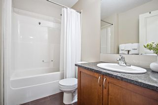 Photo 14: 222 Bayside Point SW: Airdrie Row/Townhouse for sale : MLS®# A1109061
