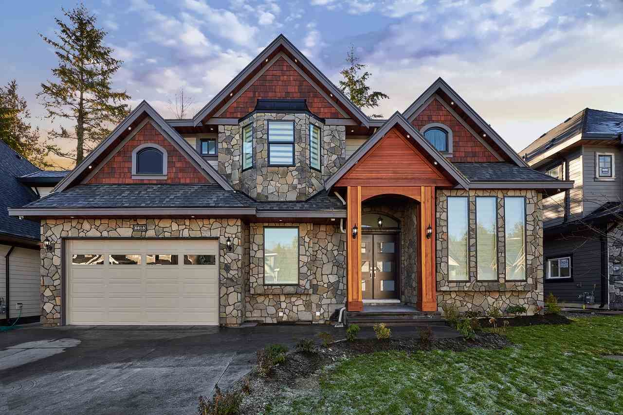 """Main Photo: 5813 140A Place in Surrey: Sullivan Station House for sale in """"SULLIVAN STATION"""" : MLS®# R2134096"""