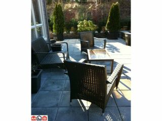 "Photo 7: 125 15988 26TH Avenue in Surrey: Grandview Surrey Condo for sale in ""THE MORGAN"" (South Surrey White Rock)  : MLS®# F1102404"