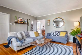 Photo 2: 3184 E 8TH AVENUE in Vancouver: Renfrew VE House for sale (Vancouver East)  : MLS®# R2508209