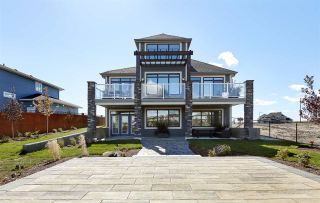Photo 3: 170 EDGEWATER Circle: Leduc House for sale : MLS®# E4224010