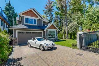 Photo 2: 12888 14A AVENUE in South Surrey White Rock: Crescent Bch Ocean Pk. Home for sale ()  : MLS®# R2091401