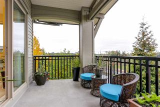 Photo 8: 105 3076 DAYANEE SPRINGS Boulevard in Coquitlam: Westwood Plateau Townhouse for sale : MLS®# R2119621