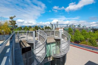 """Photo 23: 508 1540 W 2ND Avenue in Vancouver: False Creek Condo for sale in """"WATERFALL"""" (Vancouver West)  : MLS®# R2594378"""