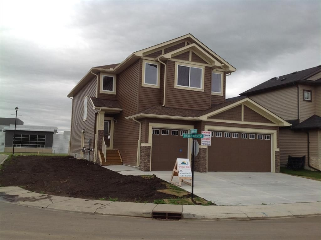 Main Photo: 700 Ranch Crescent: Carstairs Detached for sale : MLS®# A1118521