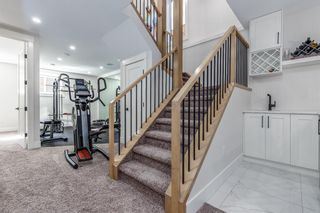Photo 31: 2614 Exshaw Road NW in Calgary: Banff Trail Semi Detached for sale : MLS®# A1149563