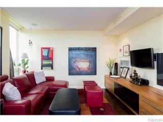 Photo 9: 221 Wellington Crescent in WINNIPEG: Fort Rouge / Crescentwood / Riverview Condominium for sale (South Winnipeg)  : MLS®# 1528057