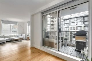 "Photo 15: 701 1055 HOMER Street in Vancouver: Yaletown Condo for sale in ""DOMUS"" (Vancouver West)  : MLS®# R2245913"