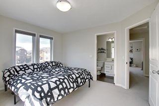 Photo 21: 203 Auburn Meadows Walk SE in Calgary: Auburn Bay Row/Townhouse for sale : MLS®# A1103923