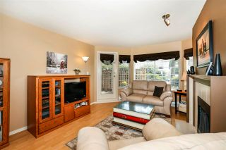 """Photo 6: 101 1369 GEORGE Street: White Rock Condo for sale in """"CAMEO TERRACE"""" (South Surrey White Rock)  : MLS®# R2593633"""