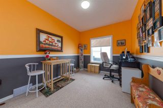 Photo 32: 214 BYRNE Place in Edmonton: Zone 55 House for sale : MLS®# E4239109