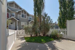 Photo 3: 150 5604 199 Street in Edmonton: Zone 58 Townhouse for sale : MLS®# E4258294