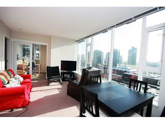 "Photo 8: Photos: 1004 1133 HOMER Street in Vancouver: Downtown VW Condo for sale in ""H&H"" (Vancouver West)  : MLS®# V854590"