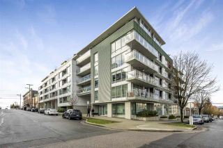"Photo 1: 210 289 E 6TH Avenue in Vancouver: Mount Pleasant VE Condo for sale in ""SHINE"" (Vancouver East)  : MLS®# R2540371"