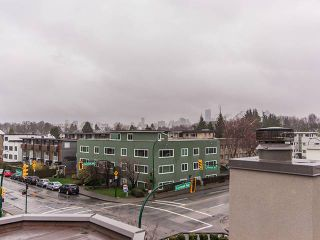 Photo 3: 306 2110 CORNWALL Avenue in Vancouver: Kitsilano Condo for sale (Vancouver West)  : MLS®# V1050613