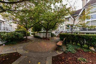"Photo 16: 16 6588 SOUTHOAKS Crescent in Burnaby: Highgate Townhouse for sale in ""TUDOR GROVE SOUTH"" (Burnaby South)  : MLS®# R2211107"