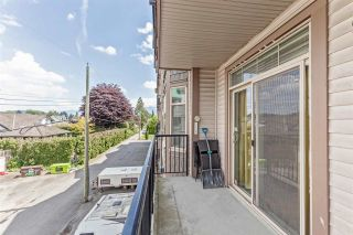 """Photo 27: 201 46021 SECOND Avenue in Chilliwack: Chilliwack E Young-Yale Condo for sale in """"The Charleston"""" : MLS®# R2578367"""