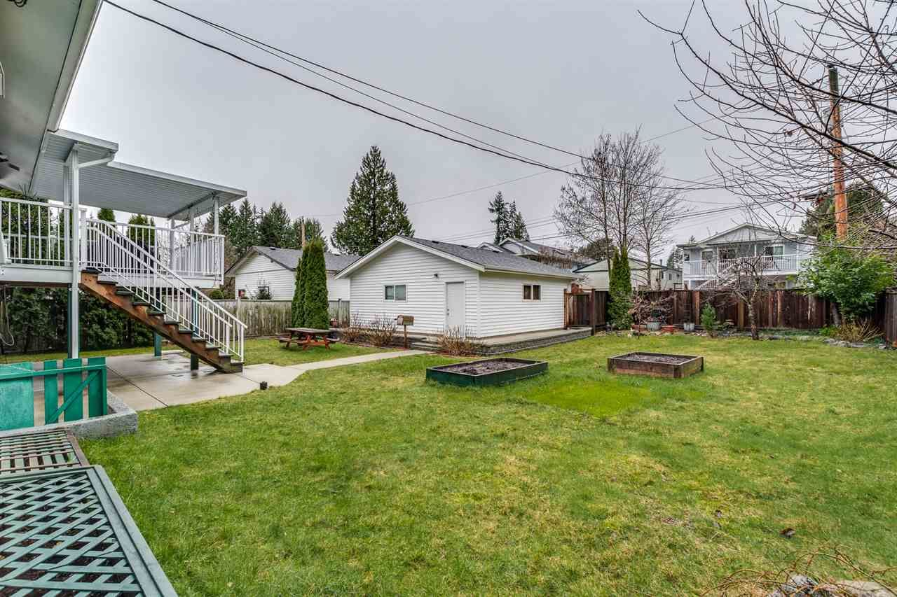 Photo 31: Photos: 3655 COAST MERIDIAN Road in Port Coquitlam: Glenwood PQ House for sale : MLS®# R2528909