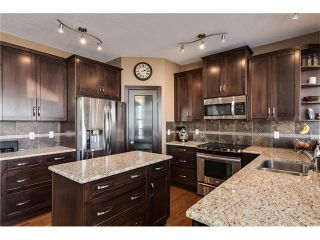 Photo 4: 14 WESTMOUNT Way: Okotoks House for sale : MLS®# C4093693