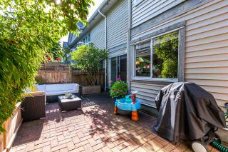 "Photo 10: 20 828 W 16TH Street in North Vancouver: Hamilton Townhouse for sale in ""Hamilton Court"" : MLS®# R2191452"