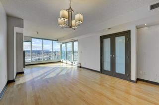 Photo 2: 902 888 4 Avenue SW in Calgary: Downtown Commercial Core Apartment for sale : MLS®# A1078315