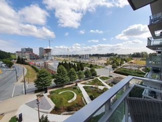 """Photo 3: 710 3281 E KENT AVENUE NORTH in Vancouver: South Marine Condo for sale in """"Rhythm"""" (Vancouver East)  : MLS®# R2619770"""