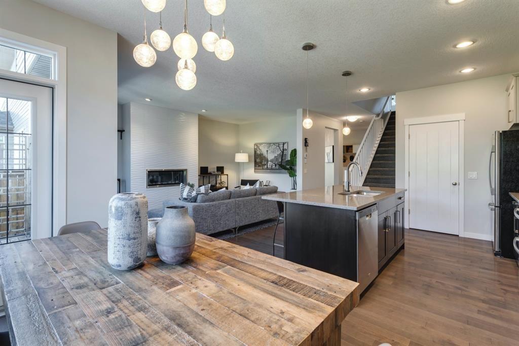 Photo 16: Photos: 445 Auburn Bay Drive SE in Calgary: Auburn Bay Detached for sale : MLS®# A1126030