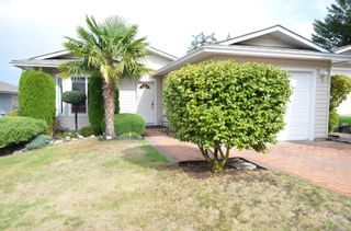 Photo 1: 84 Wolf Lane in : VR Glentana Manufactured Home for sale (View Royal)  : MLS®# 868741