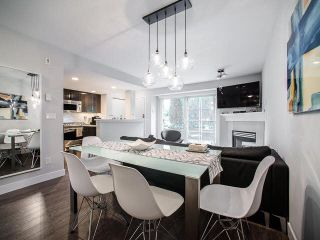 """Photo 6: 222 678 W 7TH Avenue in Vancouver: Fairview VW Condo for sale in """"LIBERTE"""" (Vancouver West)  : MLS®# V1126235"""
