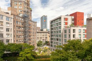"""Photo 35: 602 183 KEEFER Place in Vancouver: Downtown VW Condo for sale in """"Paris Place"""" (Vancouver West)  : MLS®# R2607774"""