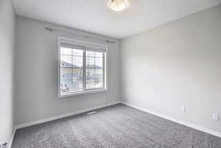 Photo 19: 287 Mahogany Way SE in Calgary: Mahogany Row/Townhouse for sale : MLS®# A1098955