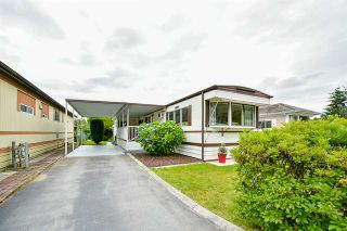 """Photo 24: 115 11930 PINYON Drive in Pitt Meadows: Central Meadows Manufactured Home for sale in """"Meadow Highlands Park"""" : MLS®# R2477089"""