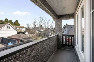 Photo 21: 1719 LONDON Street in New Westminster: West End NW House for sale : MLS®# R2561614