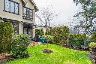 "Photo 31: 313 2580 LANGDON Street in Abbotsford: Abbotsford West Townhouse for sale in ""THE BROWNSTONES ON THE PARK"" : MLS®# R2440240"