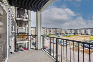 Photo 6: 314 30 Walgrove Walk SE in Calgary: Walden Apartment for sale : MLS®# A1127184