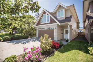 Photo 1: 46188 Second Avenue in Chilliwack: Chilliwack E Young-Yale House for sale : MLS®# R2372308