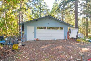 Photo 35: 724 Lorimer Rd in Highlands: Hi Western Highlands House for sale : MLS®# 842276