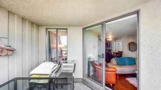 """Photo 24: 801 1040 PACIFIC Street in Vancouver: West End VW Condo for sale in """"Chelsea Terrace"""" (Vancouver West)  : MLS®# R2594279"""