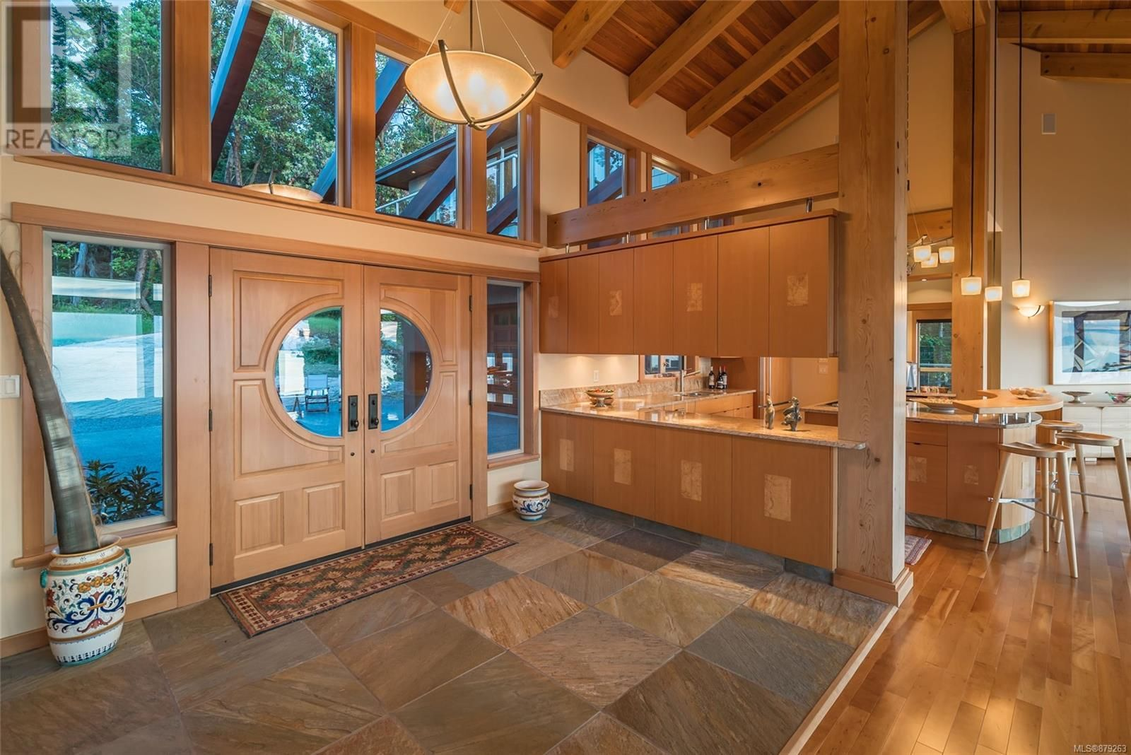 Photo 7: Photos: 825 Duthie Ave in Gabriola Island: House for sale : MLS®# 879263