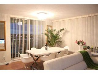 Photo 4: 1103 2232 DOUGLAS Road in Burnaby: Brentwood Park Condo for sale (Burnaby North)  : MLS®# V966740