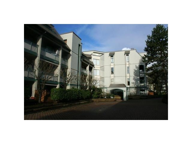 FEATURED LISTING: 407 - 2915 GLEN Drive Coquitlam