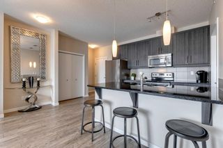 Photo 6: 404 402 Marquis Lane SE in Calgary: Mahogany Apartment for sale : MLS®# A1131322