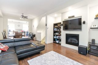 "Photo 3: 82 688 EDGAR Avenue in Coquitlam: Coquitlam West Townhouse for sale in ""GABLE"" : MLS®# R2506502"