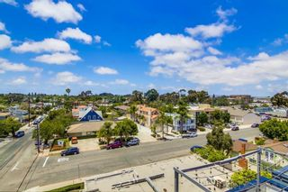 Photo 57: HILLCREST Townhouse for sale : 3 bedrooms : 160 W W Robinson Ave in San Diego