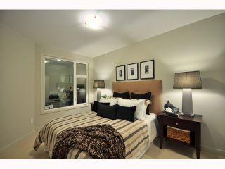 """Photo 4: 310 2008 E 54TH Avenue in Vancouver: Fraserview VE Condo for sale in """"CEDAR54"""" (Vancouver East)  : MLS®# V819372"""