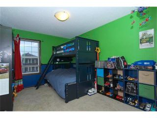 Photo 27: 202 ELGIN Rise SE in Calgary: McKenzie Towne House for sale : MLS®# C4049273